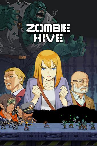 Zombie Hive  screenshots 14