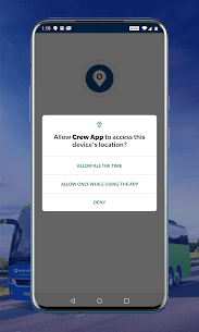 Crew App for IntrCity SmartBus 3.2.8 Mod APK Updated Android 2