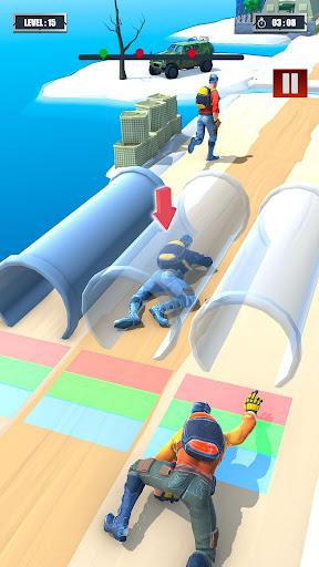 Army Run: Fun Race 3D screenshots 3