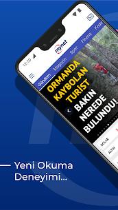 Mynet Haber – Son Dakika Haber Canlı Android Full Apk İndir 1