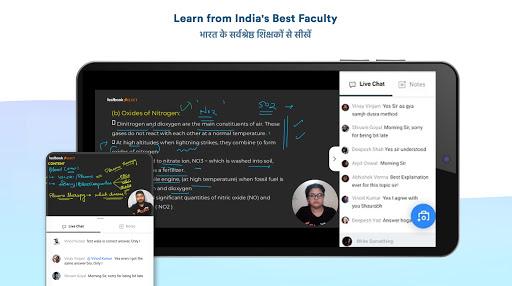 Exam Preparation App: Free Live Class | Mock Tests android2mod screenshots 9