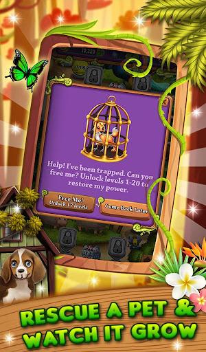 Mahjong Animal World - HD Mahjong Solitaire screenshots 12