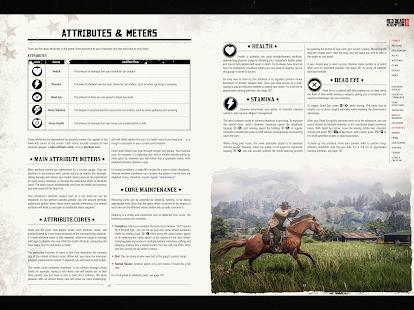 RDR2: Companion 1.5.0 Screenshots 9