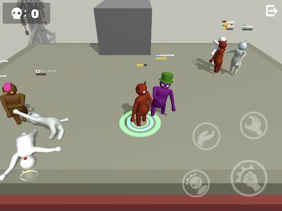 Noodleman.io 2 – Fun Fight Party Mod Apk (Unlimited Money) 6