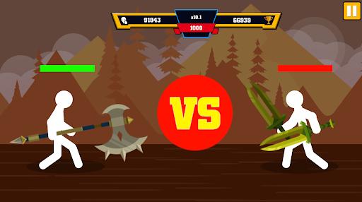 Stick Fight Offline  screenshots 4
