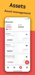 Money Manager (Elephant Bookkeeping) MOD APK 1.2.5 (PAID Free) 5