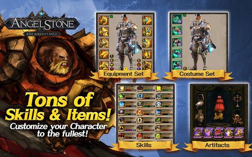 Angel Stone RPG 5.3.2 screenshots 16