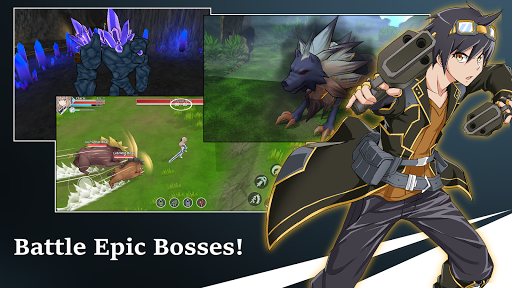 Epic Conquest 2 apklade screenshots 2