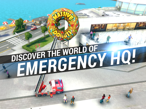 EMERGENCY HQ - free rescue strategy game 1.5.06 screenshots 11