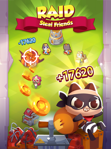 Bouncy Kings : Pop! coins  screenshots 9