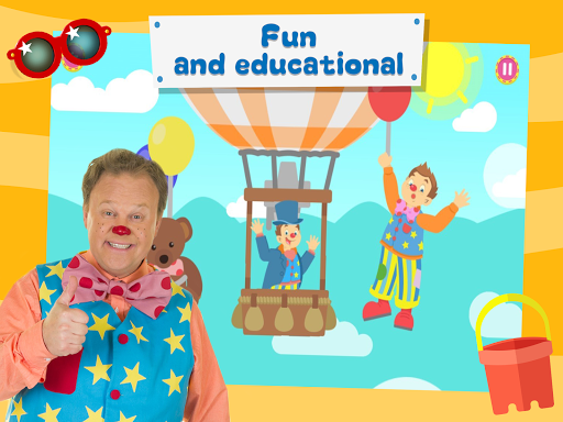 BBC CBeebies Playtime Island - Fun kids games 3.8.0 screenshots 11