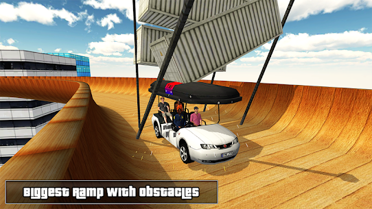 Biggest Mega Ramp With For Pc Or Laptop Windows(7,8,10) & Mac Free Download 4