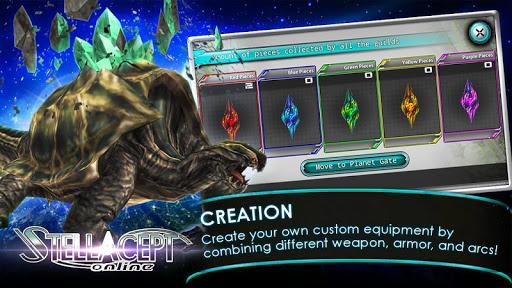 [SF]Stellacept Online[MMORPG]  screenshots 14