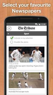 India Press
