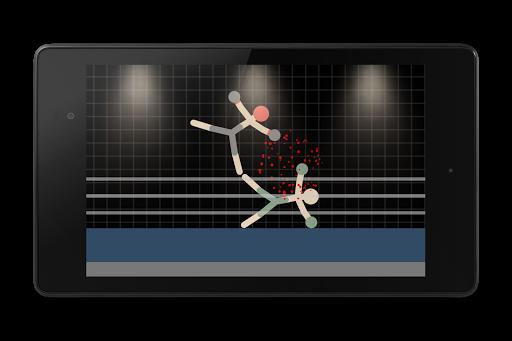 Stickman Warriors 2.1 Screenshots 11
