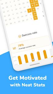 Timecap Mod Apk: Habit tracker & Motivation (Prime Features Unlocked) 6