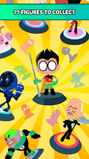 Teeny Titans: Collect