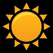 Sweet Weather Icon set for Chronus  Icon