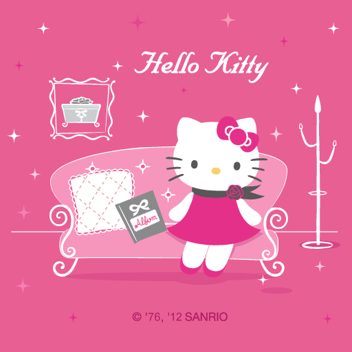 Hello Kitty Theme 3 For PC Windows (7, 8, 10 and 10x) & Mac Computer