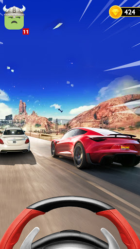 Racing Madness - Real Car Game screenshots 2