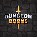 Dungeonborne - Card Game