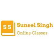 Suneel Singh Online Classes