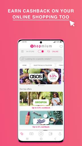 Shopmium - Exclusive Offers  screenshots 4
