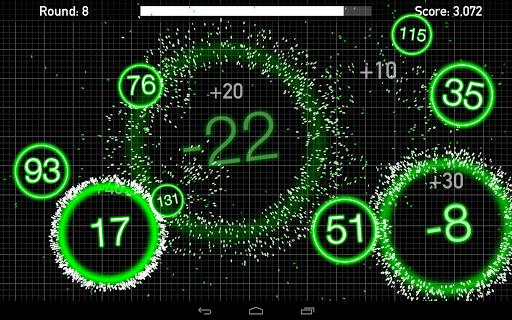 Glow Burst Lite 4.6 screenshots 11