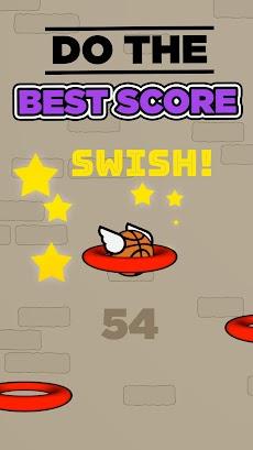 Flappy Dunkのおすすめ画像4
