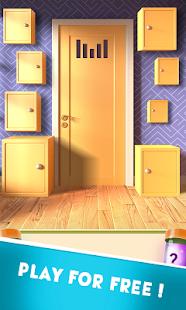 100 Doors Puzzle Box 1.6.9f3 Screenshots 2