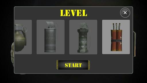 Grenade Simulator screenshots 5