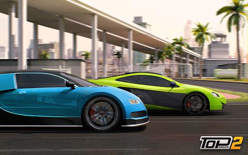 Top Speed 2: Drag Rivals & Nitro Racing 1.01.7 screenshots 7