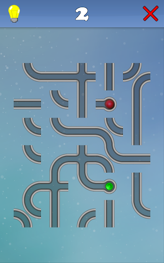 FixIt - A Free Marble Run Puzzle Game 4.1.3 screenshots 7
