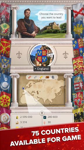Age of Colonization: Economic strategy apktram screenshots 13
