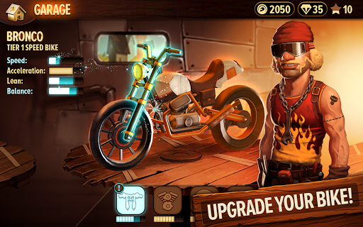 Trials Frontier 7.9.1 Screenshots 15