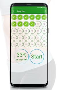 30 Day Butt & Legs Challenge