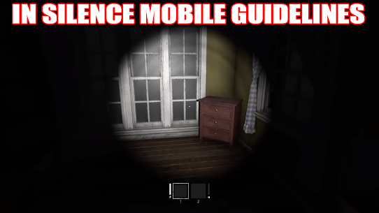 In Silence Guidelines Game Hack & Cheats 4