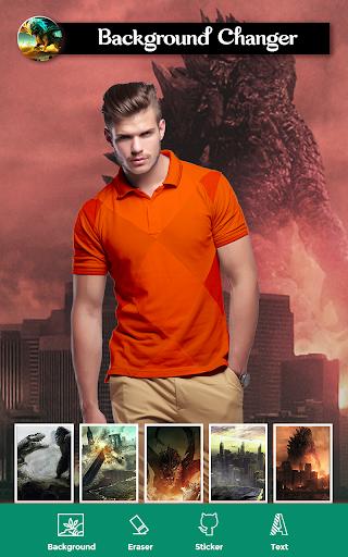 Macho - Man makeover app & Photo Editor for Men 4.5 Screenshots 21
