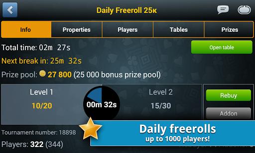 Jag Poker HD  screenshots 4