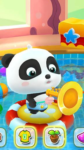 Talking Baby Panda - Kids Game  Screenshots 16