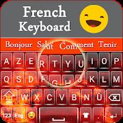 French keyboard: Free Offline Working Keyboard