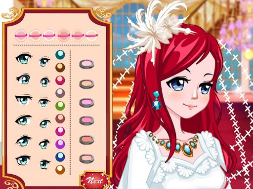 Wedding Makeup Salon : Dress Up Bride ud83dudc8d Marry me screenshots 1