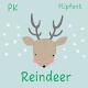 PKreindeer™ Latin Flipfont APK