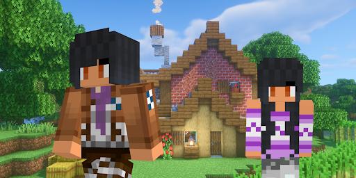 Aphmau Skins for Minecraft hack tool