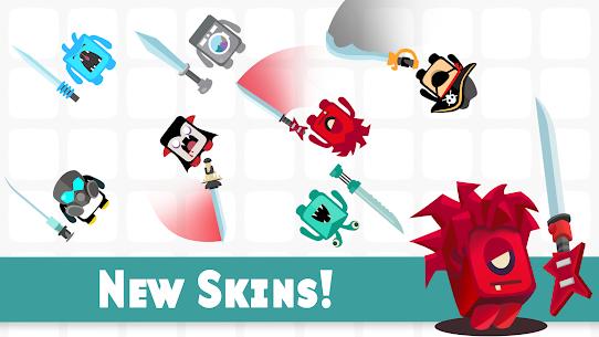 Goons.io Knight Warriors Mod Apk 1.13.1 6