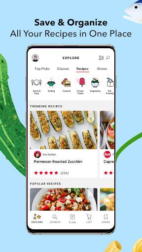 Food Network Kitchen  screenshots 1