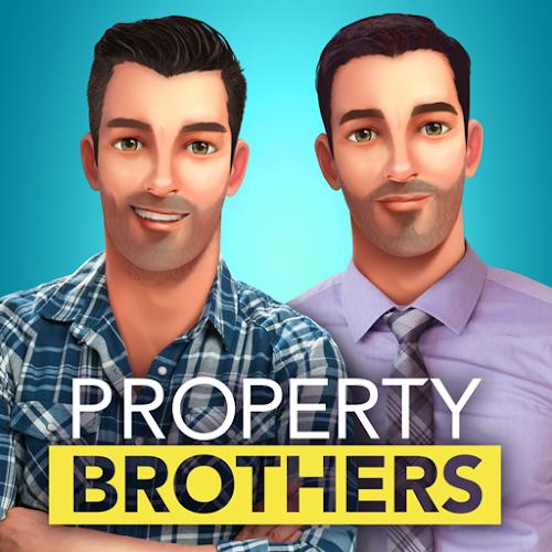 Property Brothers Home Design  (Mod Money) 2.0.2g mod