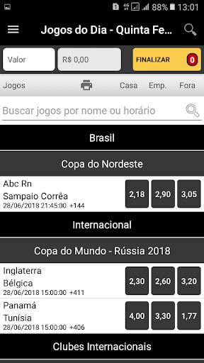SA Esportes 4.6.4.6 Screenshots 8