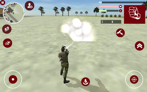 Iron Punch  screenshots 2