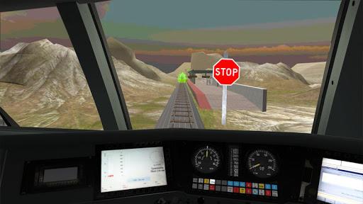 USA Train Simulator apkdebit screenshots 5